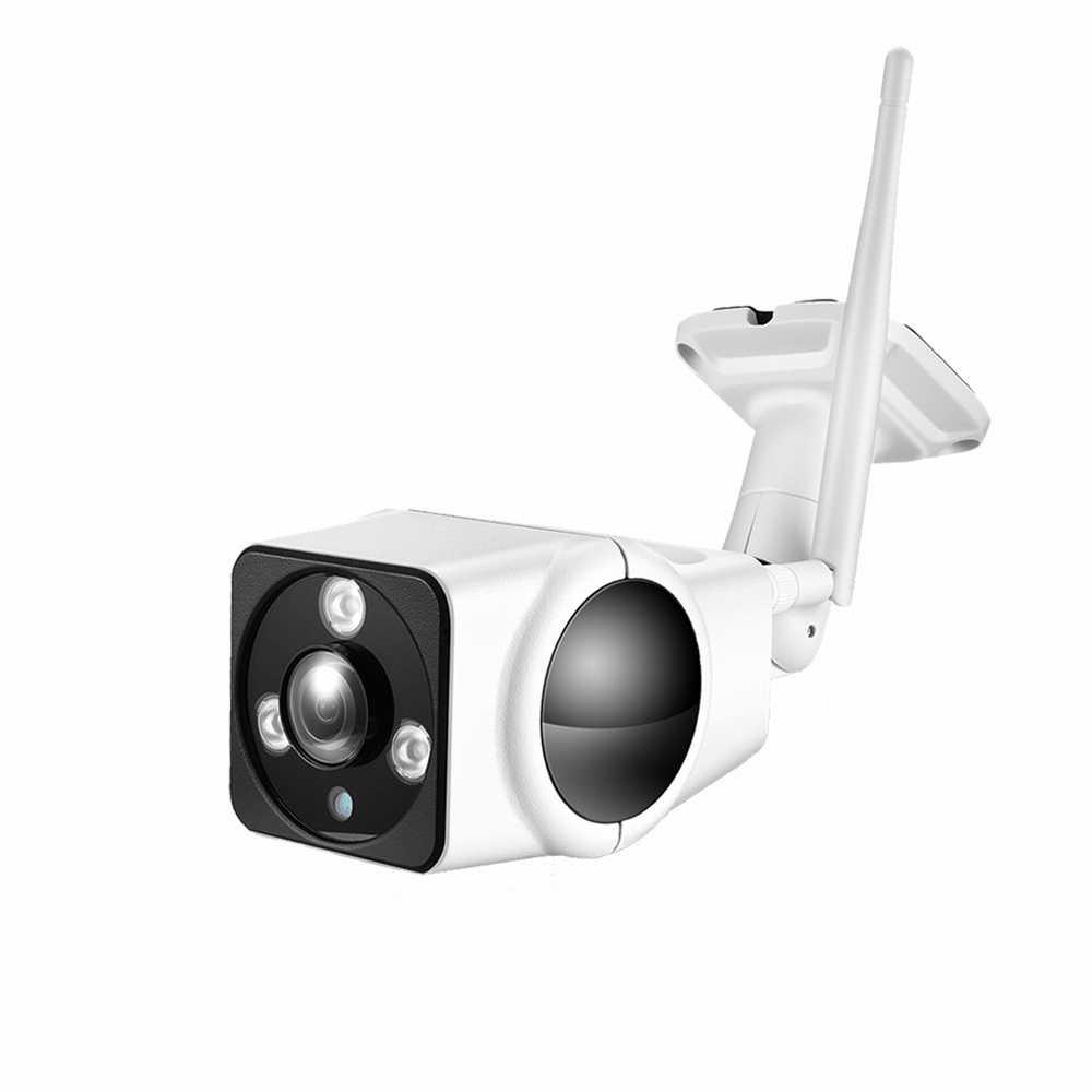 960 وعاء p2p onvif مع فتحة بطاقة sd كاميرا ip لاسلكية الطلق 1.3mp الالكتروني تنبيه كشف الحركة cctv كاميرا المراقبة ip wifi