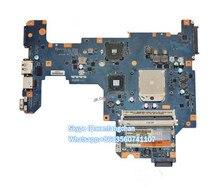 Free shipping original L675D laptop motherboard K000103980 NALAE LA-6053P 100% work promise quality DDR3