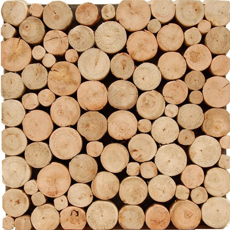 Wood Wooden Wmm0003 Backsplash Tile