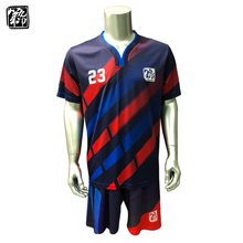 High Quality Football Jersey  2017 2018 Soccer Jersey Kids Sets Suit Team Custom Training Football Shirts Jersey цена 2017