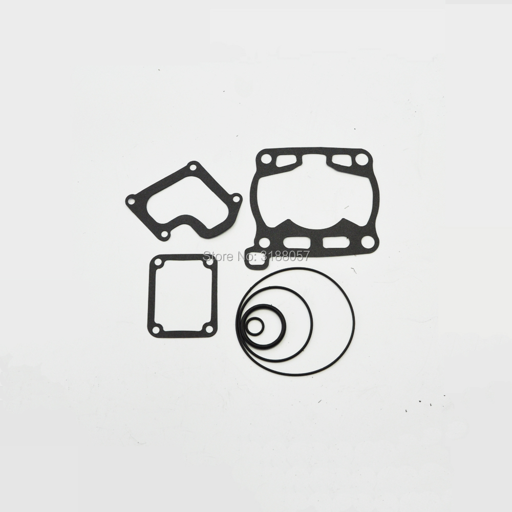 Tusk Top End Head Gasket Kit for Suzuki RM85 and Expert 2002 2018-in Carburetor from Automobiles
