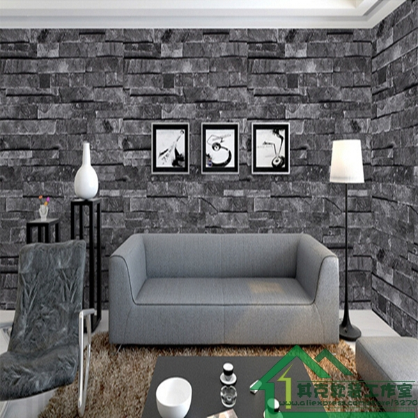 Aliexpress Com Buy Free Shipping Beautiful Modern House Design 3d Wallpapers Home Decoration And 3d Board Wall Decorative From Reliable Wallpaper Home