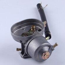 Алюминиевый карбюратор на природном газе