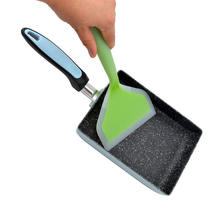 Pancake Flipper. Flips anything for good looking and delicious meals.