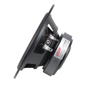 Image 2 - GHXAMP 5 дюймовый динамик вуфера блок Alto стерео спикер мидбасовые HIFI Громкоговоритель DIY светодиодные полосы освещения мощностью 45 Вт 90 Вт 1 шт.