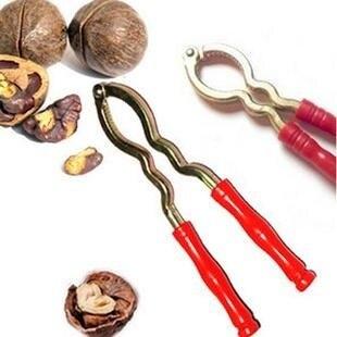 chalybeate walnut folder walnut supplies nut clip walnut plier pecornut clip  2313