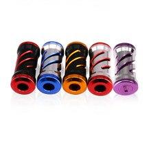 DEUKIO Reel Knop Voor Shimano Daiwa Reel Handvat Low Profile Baitcasting Reel Spinning Reels Visgerei Accessoire