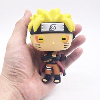 Figura de Naruto Uzumaki de estilo Funko Pop Figuras de Naruto Merchandising de Naruto
