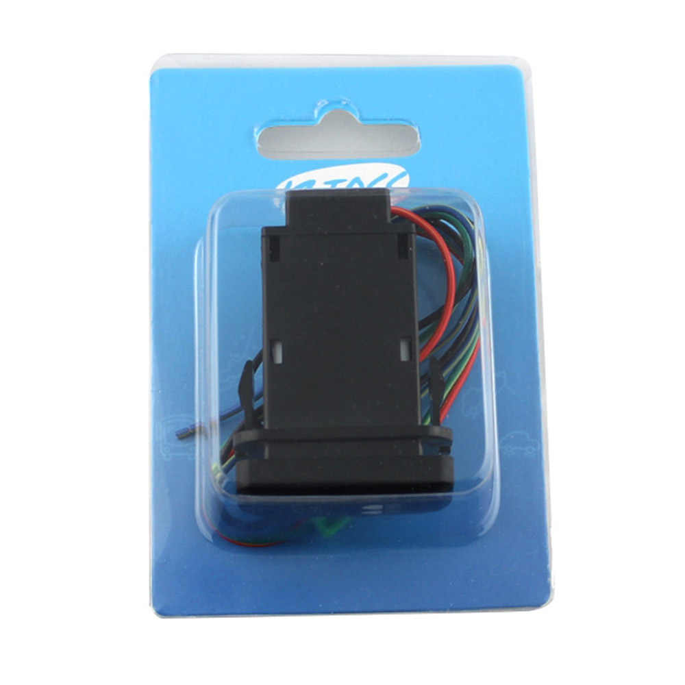double blue dc 12 v 40a wiring harness loom relay switch vigo led light bar spot [ 1000 x 1000 Pixel ]