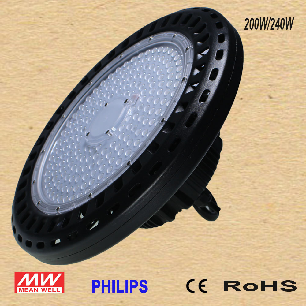Aliexpress.com : Buy LED Low Bay High Bay Light Fixture