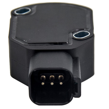 Датчик положения дроссельной заслонки для Dodge Ram Cummins дизель 5.9L 98-04 TPS приложения Датчик положения дроссельной заслонки ram 53031575, 53031575AH,
