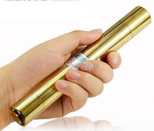 Best Buy High Power Military 500000mw 450nm Flashlight Powerful Adjustable Focus Blue Laser Pointer Lazer Torch Burn match lit cigarette
