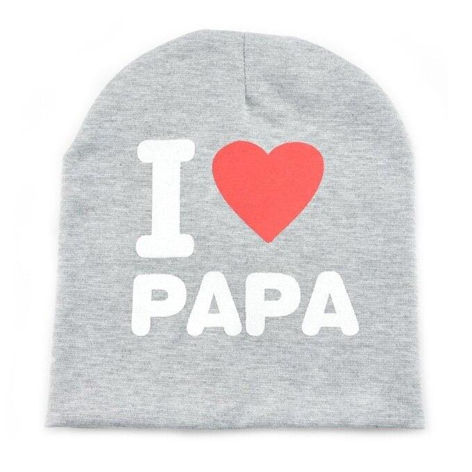 PAPA Grey