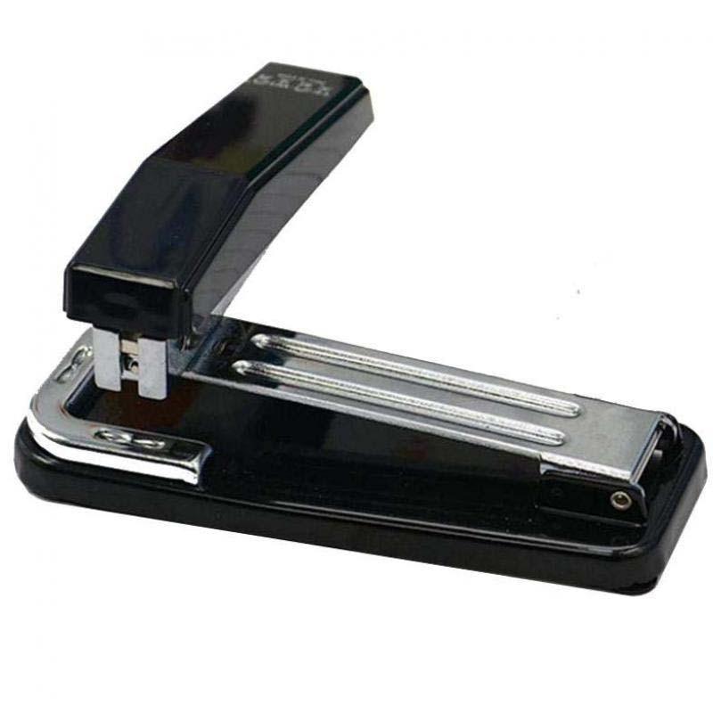 Can Rotated 90 Degrees Staplers Quality Assurance Saddle Grampeador Grapadora Escola Office School Supplies Stapler 20D0414