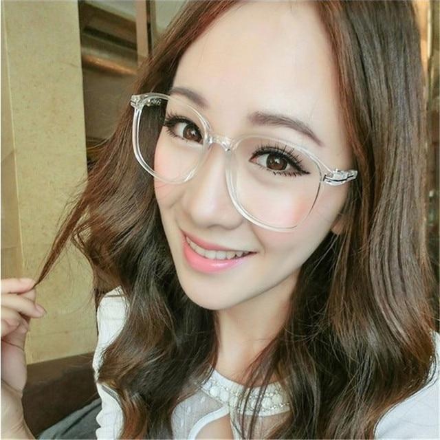 c08a0a2ceaf24 10 pçs lote Retro optical coating óculos feminino óculos Moldura  transparente para mulheres homens Eyewear