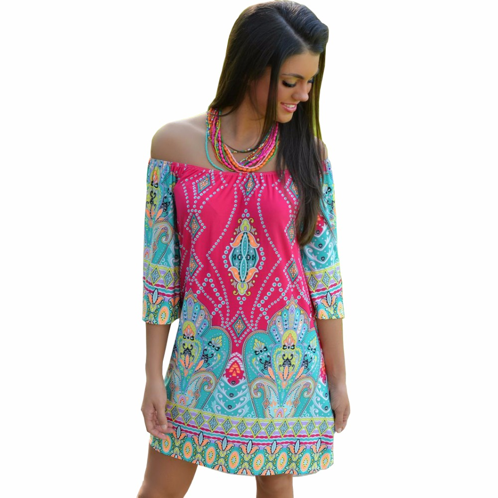 What Is Bohemian Clothing Stores