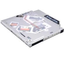 Superdrive gs23n hl 9.5mm dvd rw queimador drive dvd + rw burner driver para mac pro a1278 a1286 a1297 dvd rom sata