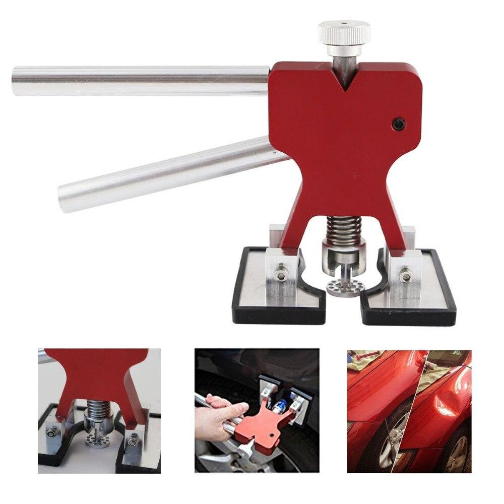 כלים יד כלים לתיקון שקע רכב תיקון דנט כרטיסיות דבק הסרת ערכת מסיר תיקון כלי להסרת שקעים של כלי יד שקעים (2)