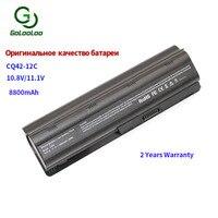 Golooloo 12 cells laptop battery for HP Notebook PCPaviliong4 g7 dv3 4000/4100/4200 dv4 4000/4100 dv5dv6 3000/3100/3200/6000