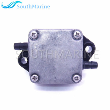 F8-05070000 Fuel Pump Assy for Parsun HDX 4-stroke F8 F9.8 Outboard Motors ,Free Shipping