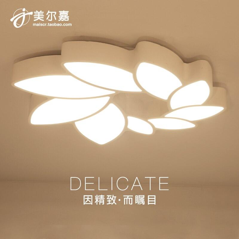 NEW Modern LED ceiling lights for living room bedroom Lamp modern led ceiling lamp dimming home lighting luminarias AC110V-220V