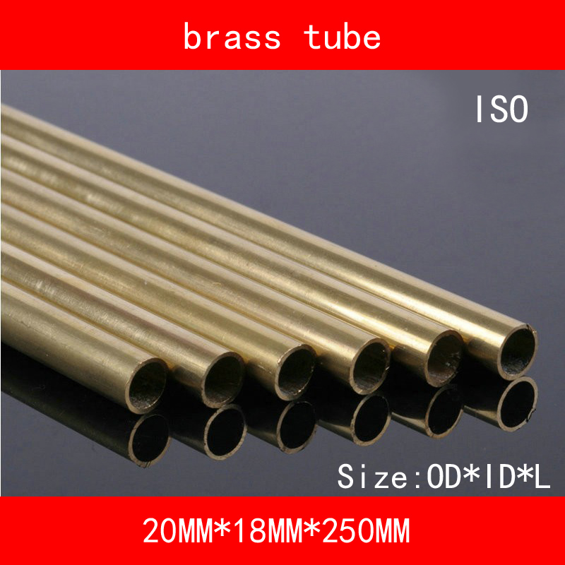 H62 Brass Tube Copper Seamless Pipe OD*ID*Length 12*6/8/10*250mm ASTM C28000 CuZn40 CZ109 C2800 Hollow Bar ISO CertifiedH62 Brass Tube Copper Seamless Pipe OD*ID*Length 12*6/8/10*250mm ASTM C28000 CuZn40 CZ109 C2800 Hollow Bar ISO Certified