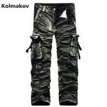Freies verschiffen 2017 neuen stil hosen männer casual mode hosen herren-jeans hoher qualität männer cargo pants größe 29-38
