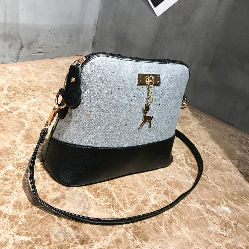 HTB1kLE gYZnBKNjSZFrq6yRLFXax - Ladies famous female shoulder high quality messenger bag women handbag cross body sac a main bolsa feminina