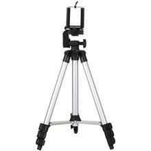 חצובות מצלמה stand מצלמת עם נייד הר אבזר חדרגל מעיים קליפ הארכת חצובה עבור טלפון מצלמה stand חצובה