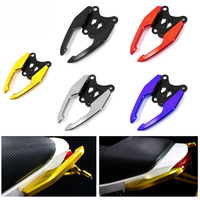 For Honda MSX125 M3 High Quality Motorcycle Modified Part Grab Handle Bars Rear Seat Pillion Rear