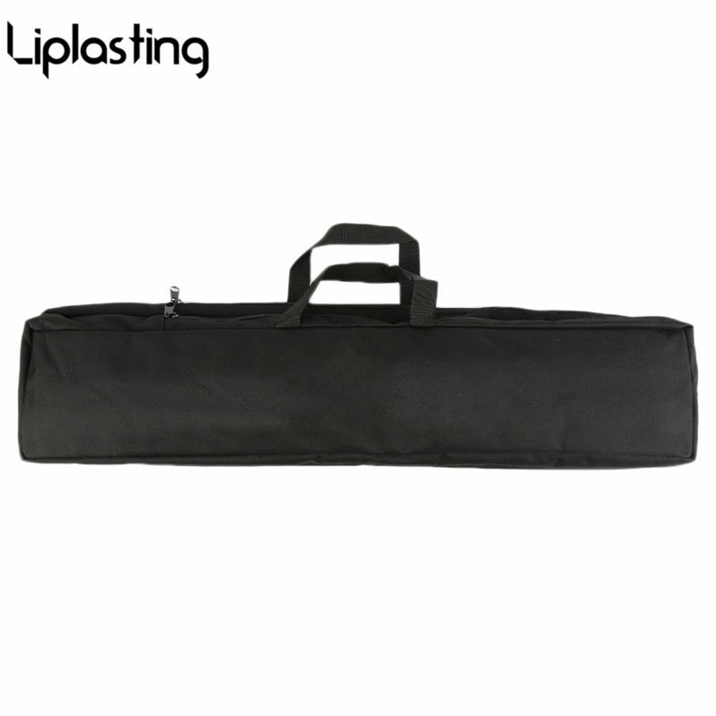 Liplasting Black 1 Pc Archery Bow Bag Shoulder Handle Carrying Shooting Hunting Recurve Bow Bag For Hunting Archery Accessories 1 piece hotsale black snakeskin wooden recurve bow 45lbs archery hunting bow