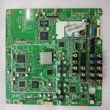 Оригинальный Sam sung LA46F81B материнская плата BN41-00919B драйвер платы экран LTA460HH-L01