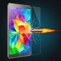 Vidrio Curvo Templado 9 H Prima de Cristal Templado Para Samsung Galaxy Tab S2 9.7 pulgadas T815 T810 Protectora Protector de Pantalla película