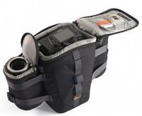 Lowepro Outback 100 Outback 200Digital SLR Camera Waist Packs Case Beltpack Bag Camera Shoulder Bag For Canon Nikon