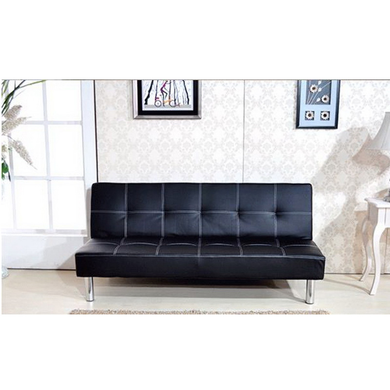 260326/1.5m/Super soft flannel/Home multi-functional sofa/Foldable sofa bed/Lazy living room leather art sofa furniture/