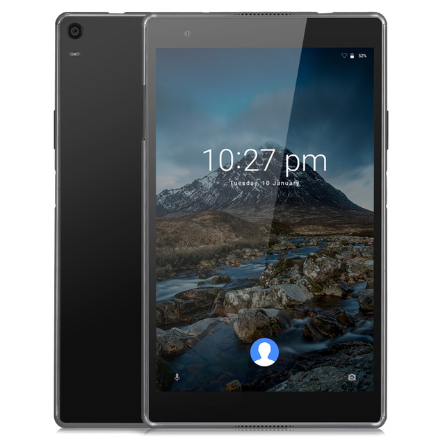Lenovo TAB4 8 Plus 8 inch Tablet PC Android 7.1 APQ8053 Octa Core 2.0GHz 4GB + 64GB Fingerprint Recognition Type-C Tablet