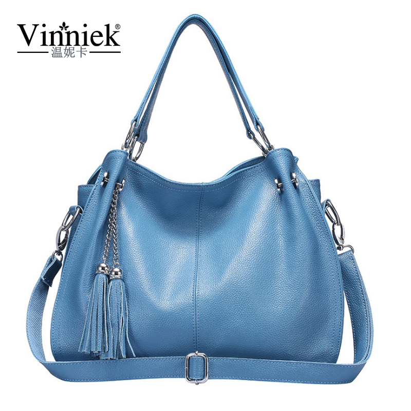 Luxury Handbags Women Bags Designer Red Genuine Leather Tassel Messenger Bag Fashion Extra Large Casual Tote Zipper Shoulder Bag luxury genuine leather bag fashion brand designer women handbag cowhide leather shoulder composite bag casual totes