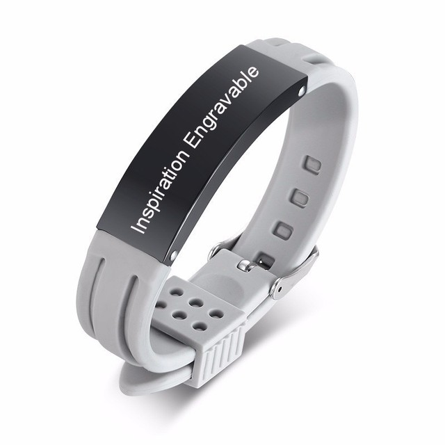 Personalized Wearable IDs...
