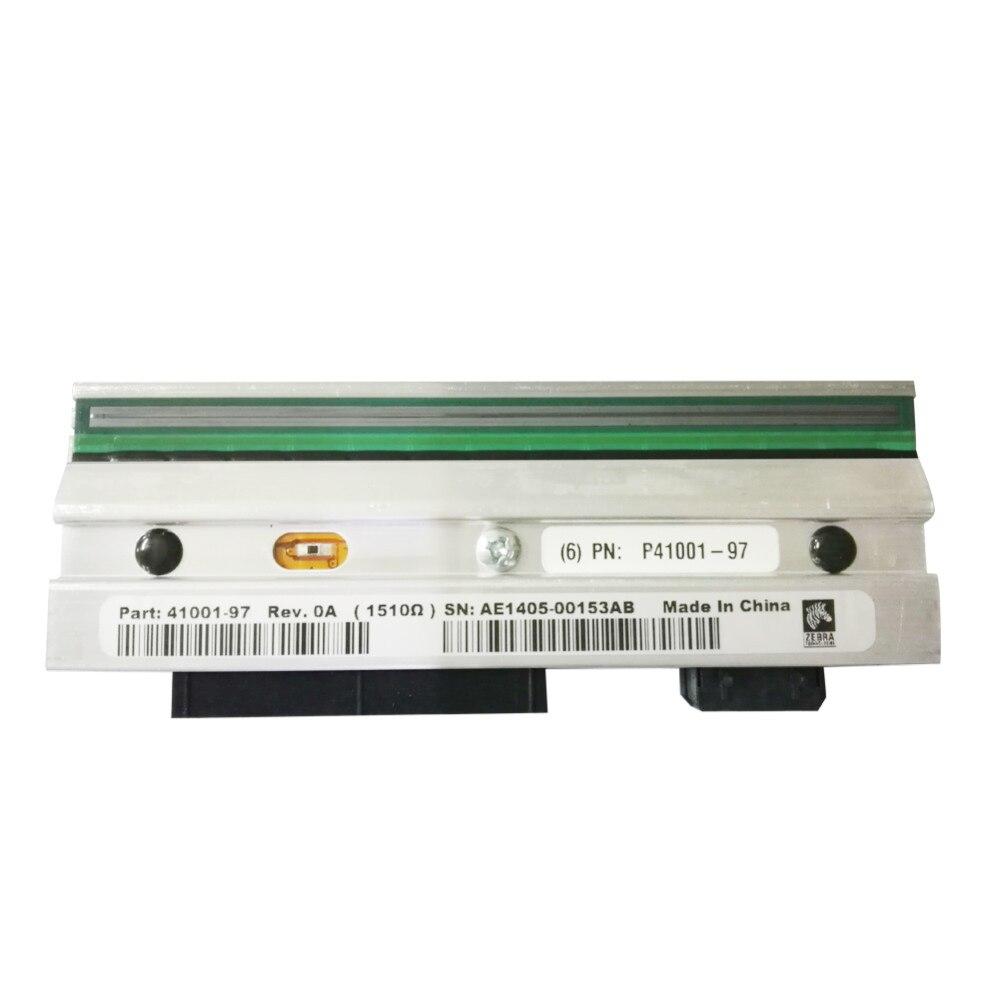HOW MARK Original ZT410 Print Head For Zebra ZT410 Thermal Barcode Label Printer 300dpi