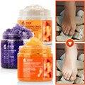Massagem nos pés Creme Esfoliante Hidratante Cuidados de Enfermagem Creme de Pé Sal de Banho Esfoliante Remover a Pele Seca Loção de Beleza Cuidados Com Os Pés