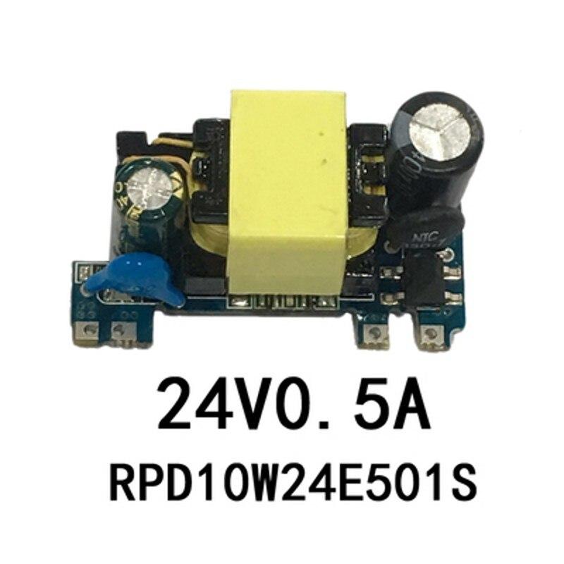 1pcs 220 V to 24V 0.5A  AC-DC power supply module Laboratory power supply 24V Switching Power Supply 1pcs 220 V to 24V 0.5A  AC-DC power supply module Laboratory power supply 24V Switching Power Supply