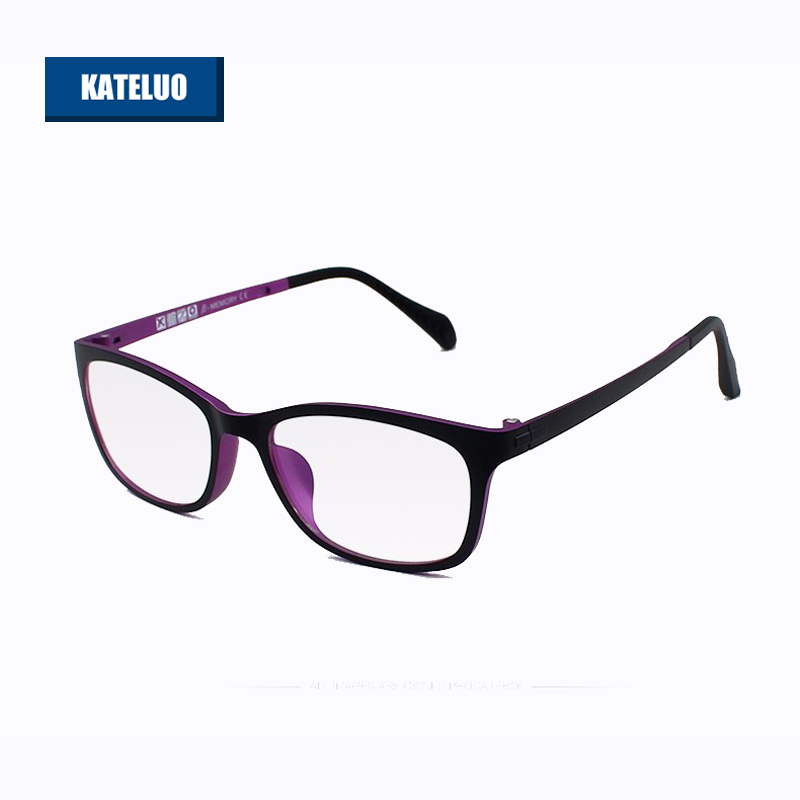 974f9d8bc1 TUNGSTEN CARBON Computer Goggles Anti Laser Fatigue Radiation resistant  Glasses Eyeglasses Frame Eyewear Spectacle Oculos 13031-in Eyewear Frames  from ...