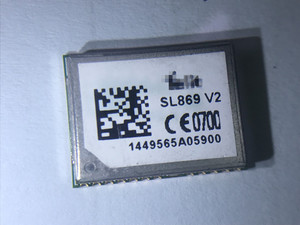 Image 2 - 10PCS SL869 V2  MT3333 chipset,  the GNSS module  for non automatic timing and no dead reckoning (blind area navigation)