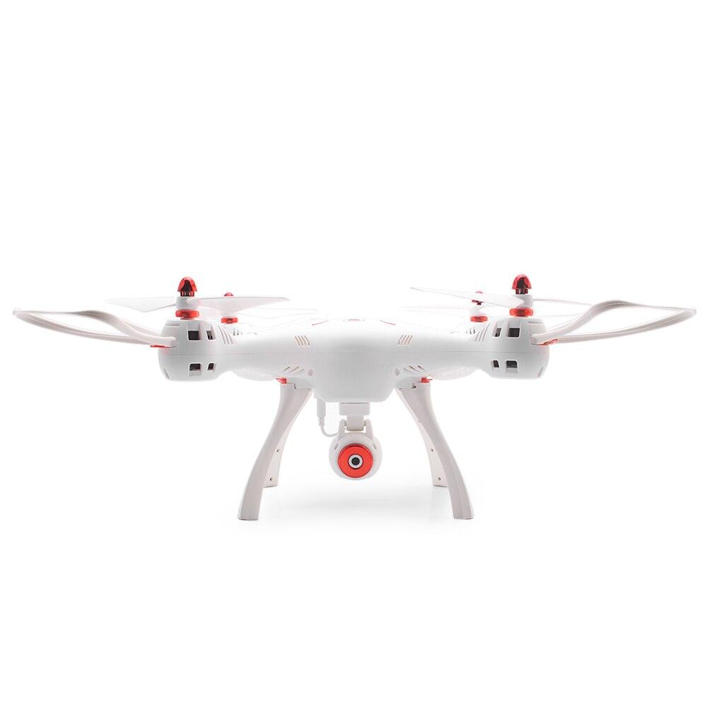 Original Syma X8SW RC Drone RTF WiFi FPV 0.3MP Camera / 2.4GHz 4CH 6-axis Gyro / Air Press Altitude Hold Children Toys jjrc rc drone dron rtf wifi fpv firefly drones with camera 2 4ghz 4ch 6 axis gyro air press altitude hold app control quadcopter