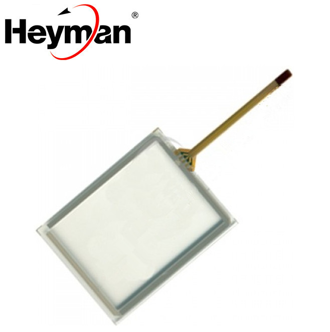Heyman Touchscreen Digitizer Replacement for Intermec CK60 CK61 Barcode Handheld Terminal(10 pcs/lot)