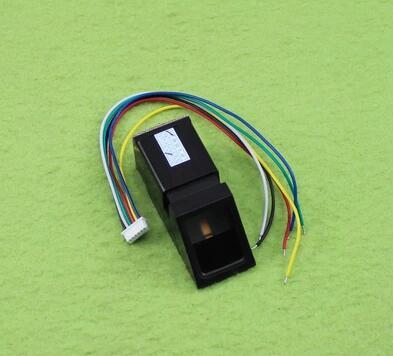 Lettore di Impronte Digitali ottico Modulo Sensore sensoriLettore di Impronte Digitali ottico Modulo Sensore sensori