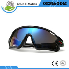 6 colors Windproof Cycling Glasses Professional Bike Riding Sports Sunglasses Sportswear Bicycle Cycling Eyewear Glasses