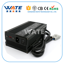 42V12A Charger 10S 36V Li-ion Battery Smart Charger 600W High Power Lipo/LiMn2O4/LiCoO2 battery Charger