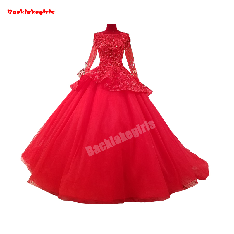 3111 Rhinestone Satin Organza Tulle Wedding Dress Applique 3D Flowers Inlay Pearls Wedding Gown