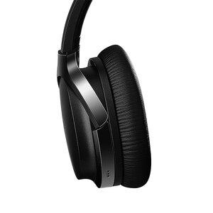 Image 4 - اديفير W860NB سماعة رأس مزودة بتقنية البلوتوث ANC نشط إلغاء الضوضاء التحكم باللمس 45h وقت العمل بلوتوث V4.1 aptX فك